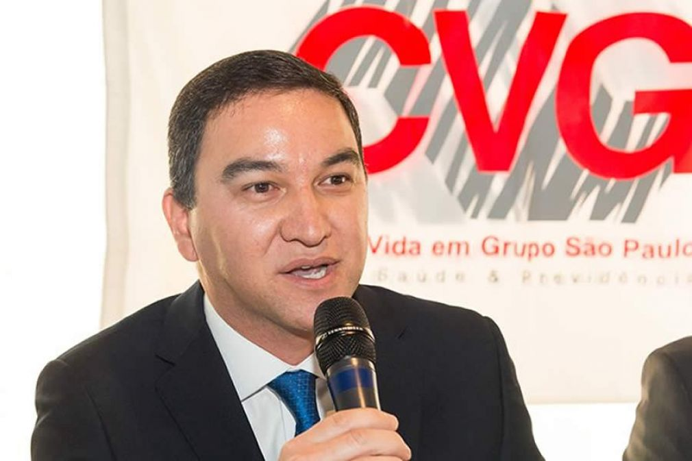 Silas Kasahaya - Presidente do CVG-SP