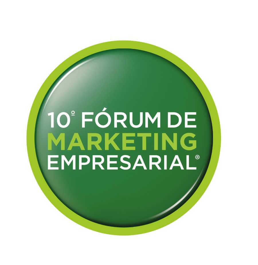 10ª Edição do Fórum de Marketing Empresarial Debate o Marketing Humano das Marcas