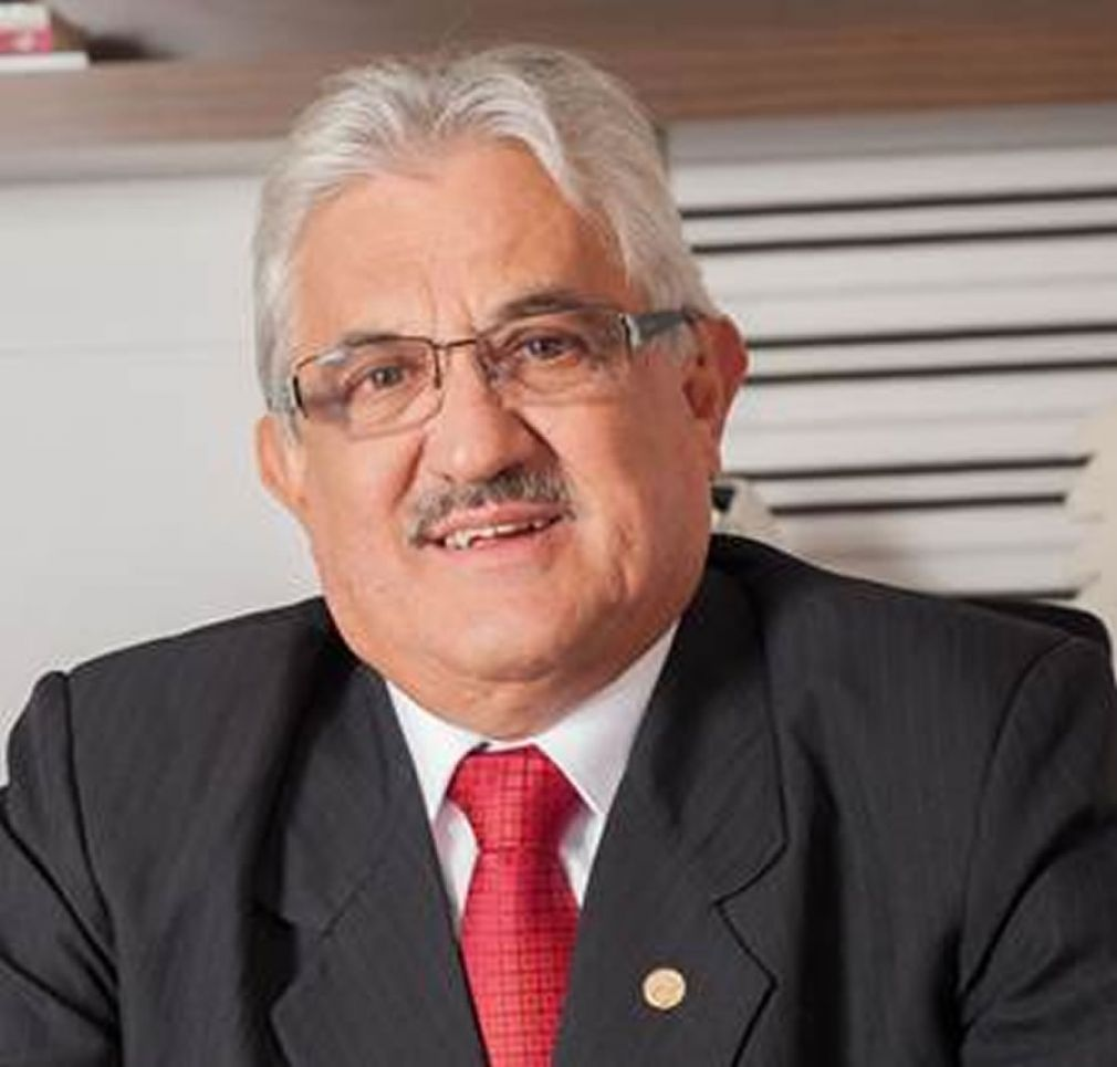 Auri Bertelli - Presidente do SINCOR-SC