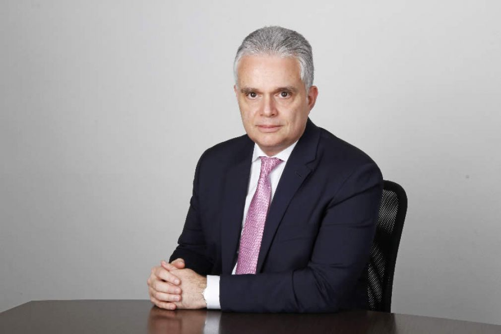 Legenda da Foto: Paulo Marcelo, CEO da Resource