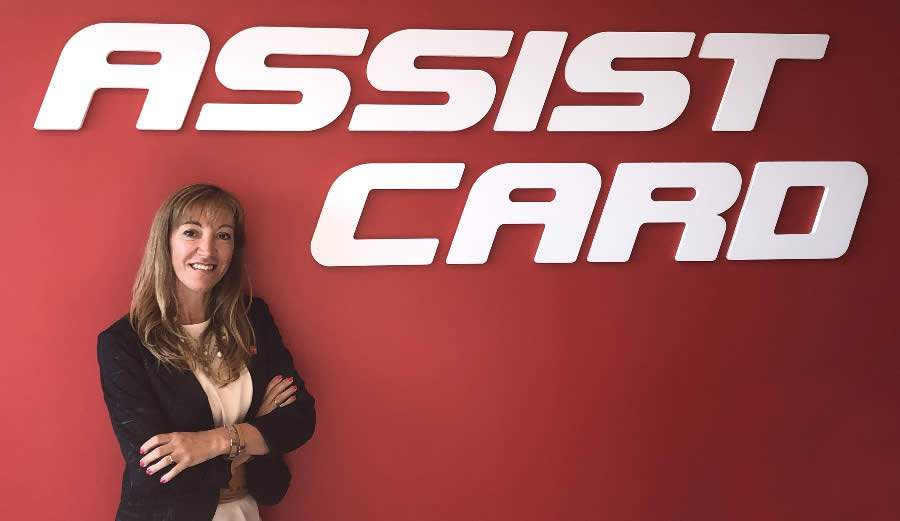 ASSIST CARD International anuncia Elizabeth López como nova diretora de people & talent
