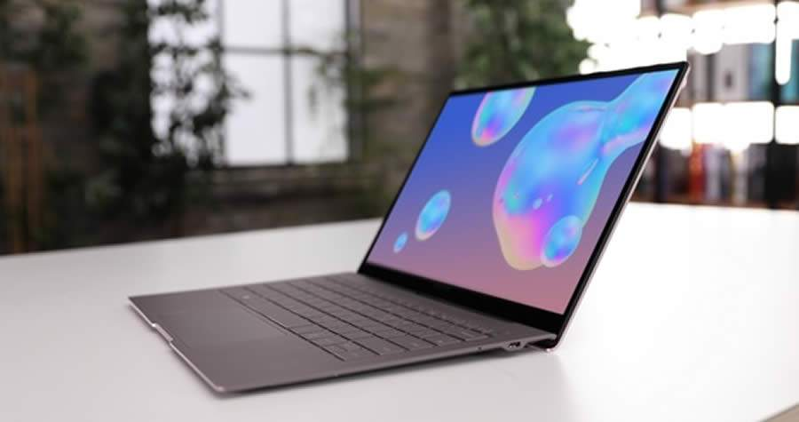 Samsung lança Galaxy Book S, primeiro notebook do Ecossistema Galaxy