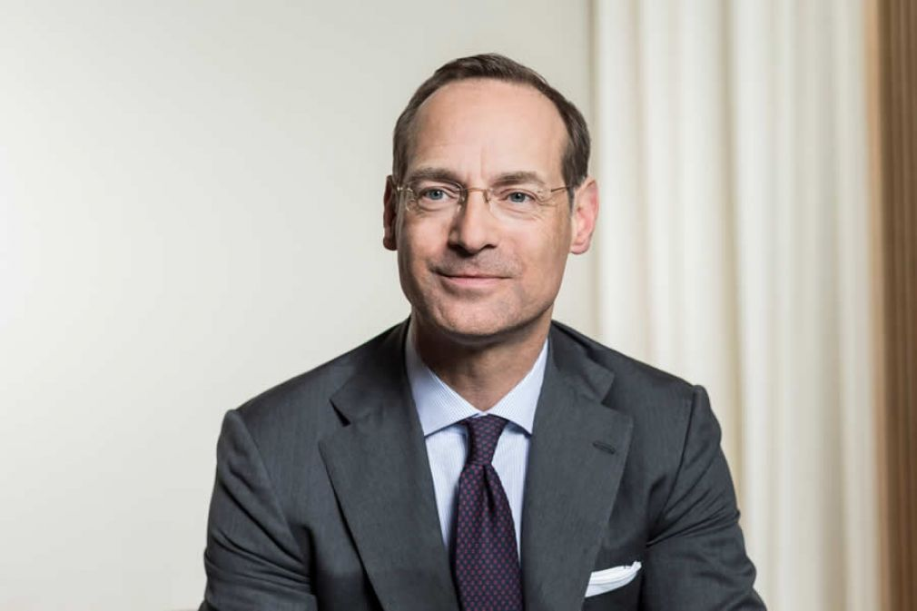 Oliver Bäte - CEO da Allianz SE