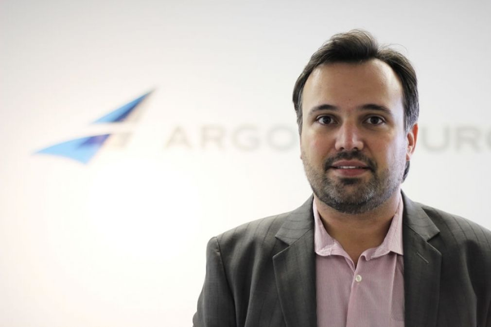 Fernando Cantreras - Coordenador de Marketing da Argo Seguros