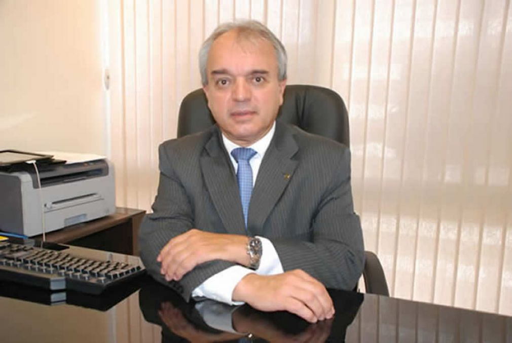 Dorival Alves de Sousa - Presidente do Sincor-DF