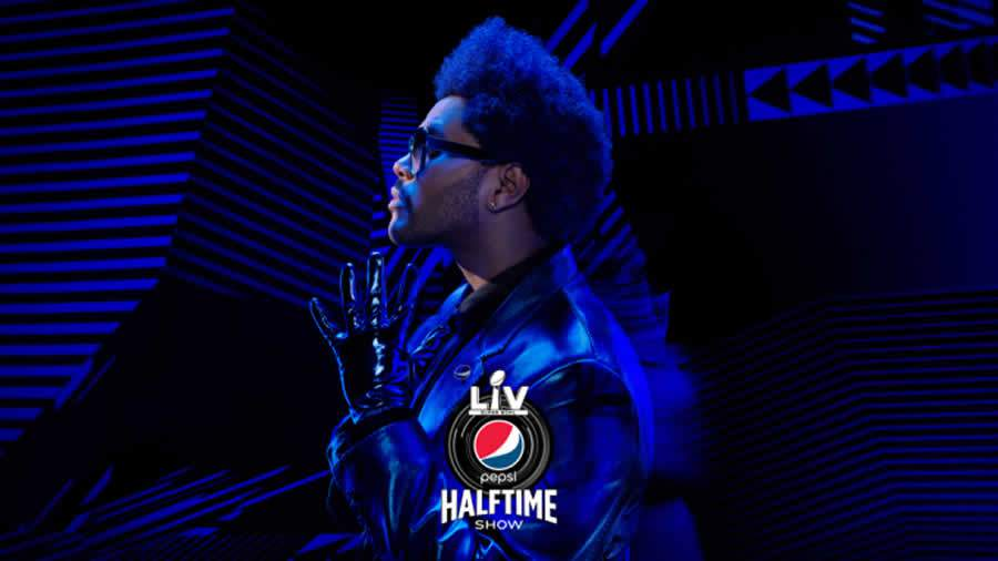 The Weeknd Super Bowl - NFL