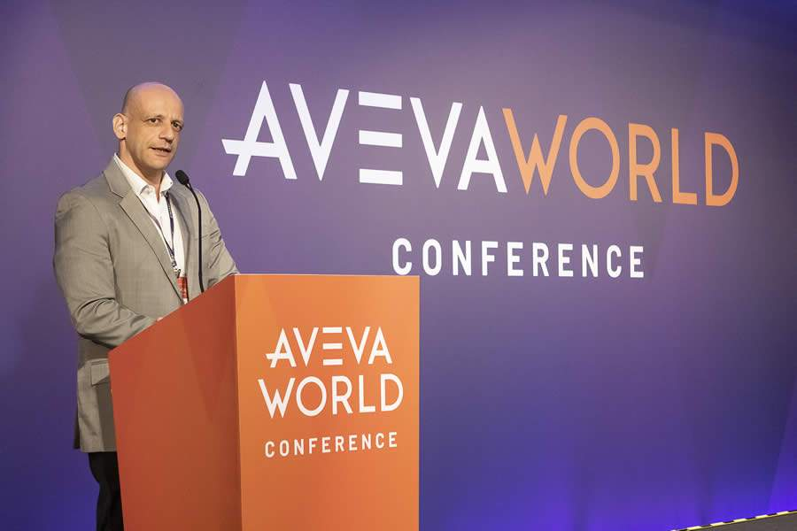 AVEVA_World_Conference_2019_foto- Leandro Viola
