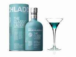 Caruso Lounge apresenta drinque com uísque single malt Classic Laddie